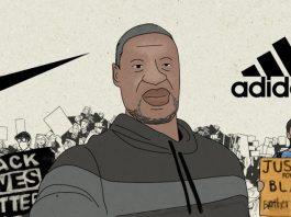 Nike Adidas