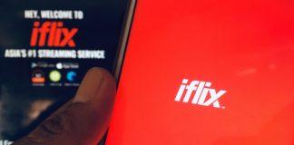 ไอฟลิกซ์ iflix Video Streaming วิดีโอ สตรีมมิ่ง