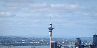 Auckland New Zealand โอ๊คแลนด์ นิวซีแลนด์