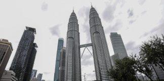 Kuala Lumpur Malaysia กัวลาลัมเปอร์ มาเลเซีย
