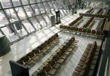 Suvarnabhumi Airport สนามบินสุวรรณภูมิ
