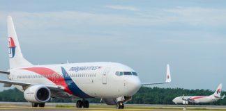 Malaysia Airlines มาเลเซีย แอร์ไลน์