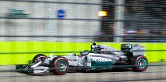 Formula 1 F1 ฟอร์มูล่าวัน