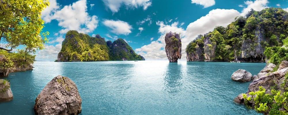 คลายล็อกดาวน์แล้วไปไหน? รวม 10 สถานที่ท่องเที่ยว ที่คนไทยอยากไป | Brand  Inside