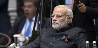 Narendra Modi, India นายกรัฐมนตรี อินเดีย