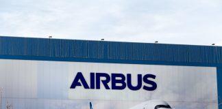 Airbus แอร์บัส