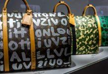 Louis Vuitton Luxury Hangbags หลุยส์ วิตตอง กระเป๋า