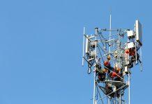 Telecom Tower เสาโทรศัพท์มือถือ