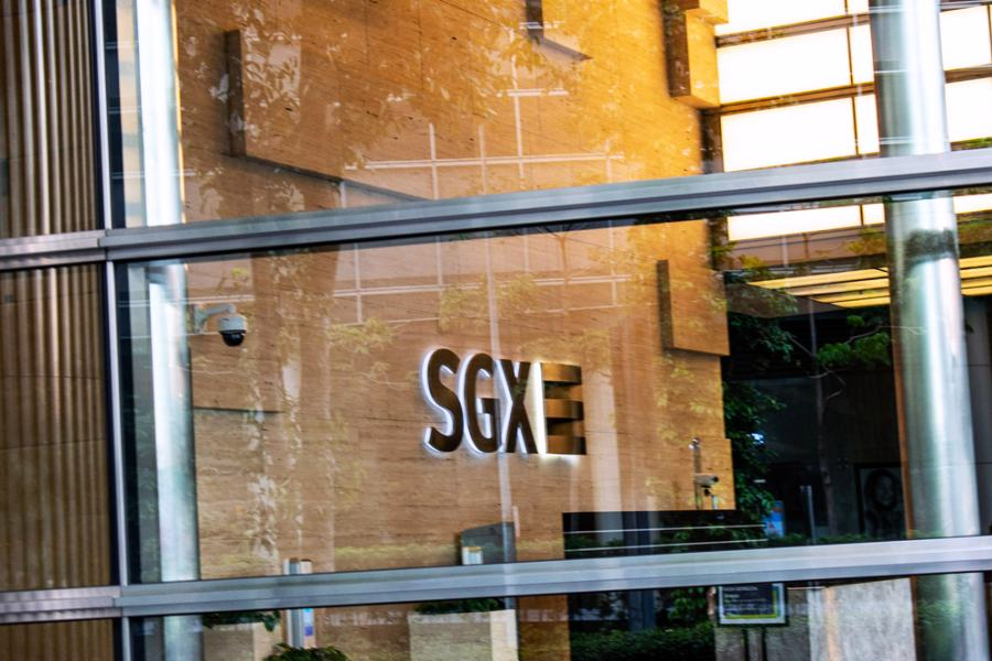 SGX Singapore
