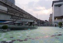 Bangkok COVID-19