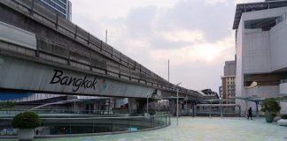 Bangkok กรุงเทพมหานคร COVID-19