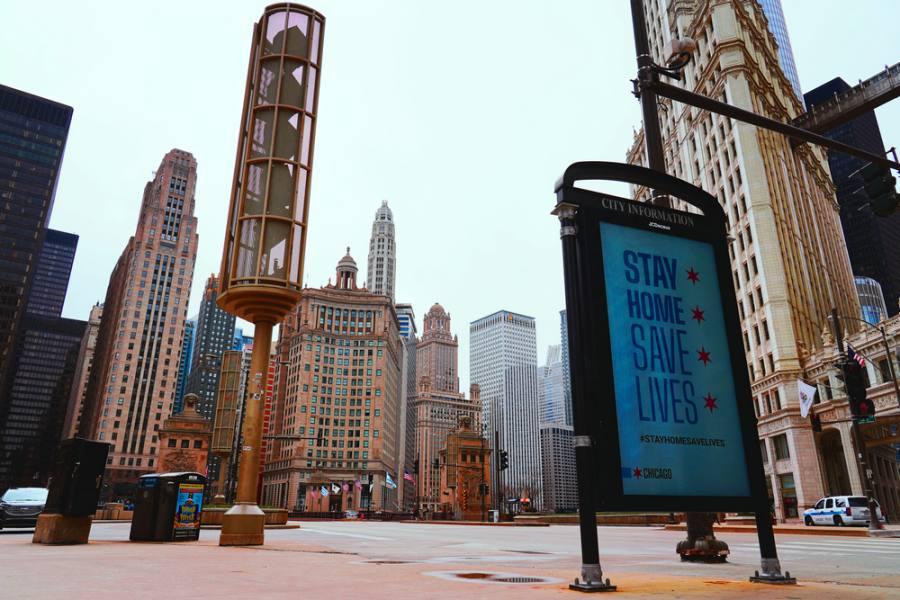Chicago United States of America
