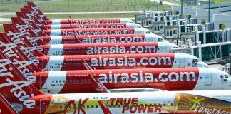 AirAsia แอร์เอเชีย