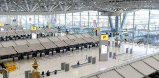 Suvarnabhumi Airport สนามบินสุวรรณภูมิ ช่วง COVID-19