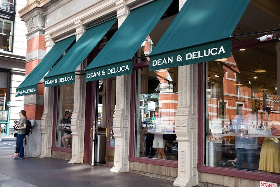 Dean & Deluca ดีน แอนด์ เดลูก้า