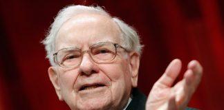 Warren Buffett วอร์เรน บัฟเฟตต์