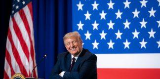 Donald Trump โดนัลด์ ทรัมป์