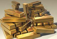 Gold ทองคำ