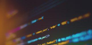 Coding Programming เขียนโปรแกรม