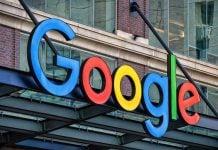 Google กูเกิล