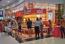 Gold Shop ร้านทอง