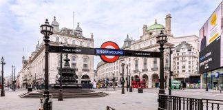 London ลอนดอน สหราชอาณาจักร อังกฤษ UK England