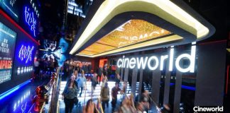 cineworld group