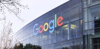 Google Office สำนักงาน กูเกิล
