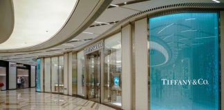 Tiffany & Co. (ทิฟฟานี แอนด์ โค)