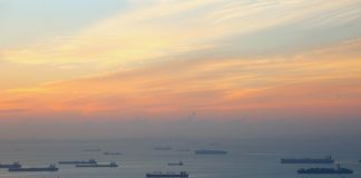 The Strait of Malacca ช่องแคบมะละกา