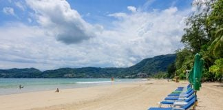 Thailand Phuket 2020 ภูเก็ต