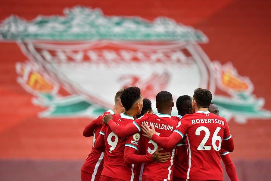 บริษัทแม่ของทีม Liverpool เตรียมเข้าตลาดหุ้น | Brand Inside