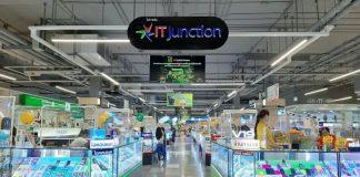 it junction
