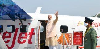 Narendra Modi India PM