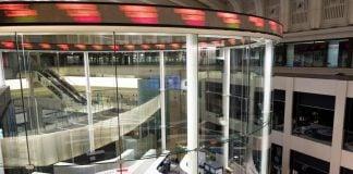 Japan Stock Exchange ตลาดหุ้นญี่ปุ่น