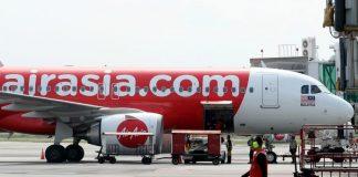 AirAsia สายการบิน แอร์เอเชีย