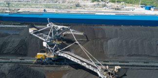 Coal ถ่านหิน