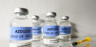 AstraZeneca COVID-19 Vaccine วัคซีนโควิด-19