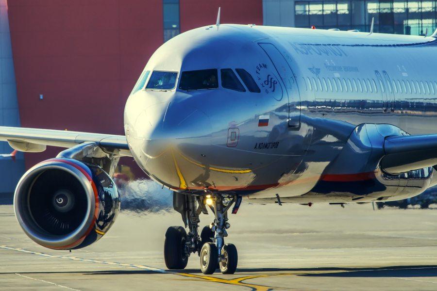 Airbus A320 แอร์บัส เอ 320