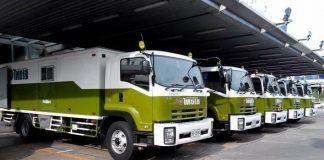 Thairath Logistics
