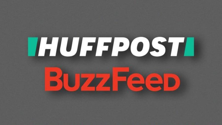BuzzFeed HuffPost