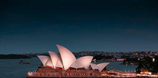 Sydney Australia ซิดนี่ย์ ออสเตรเลีย