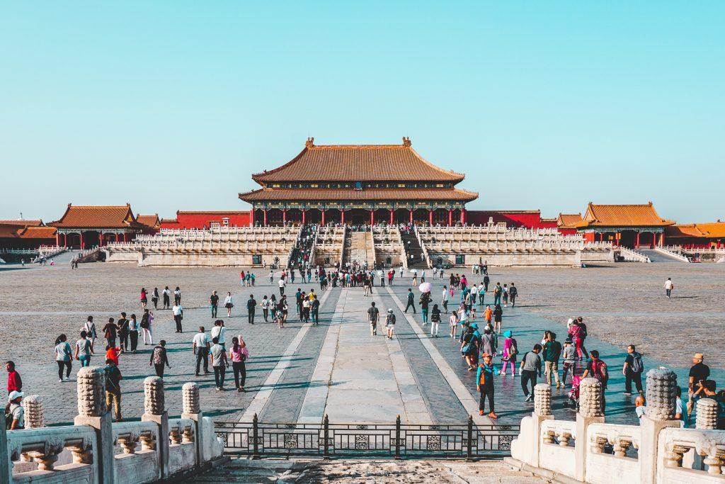 จีน China
