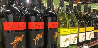Australia Wine ออสเตรเลีย ไวน์