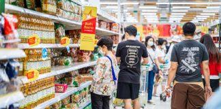 Bangkok Retail กรุงเทพ ค้าปลีก