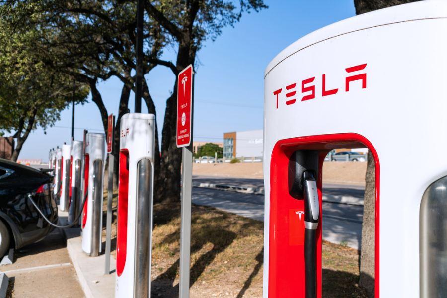 Tesla Motor เทสล่า มอเตอร์