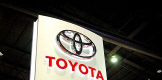 Toyota โตโยต้า