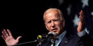 โจ ไบเดน Joe Biden ประธานาธิบดีสหรัฐอเมริกา