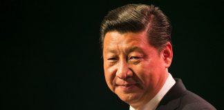 สี จิ้นผิง Xi Jinping ประธานาธิบดีจีน