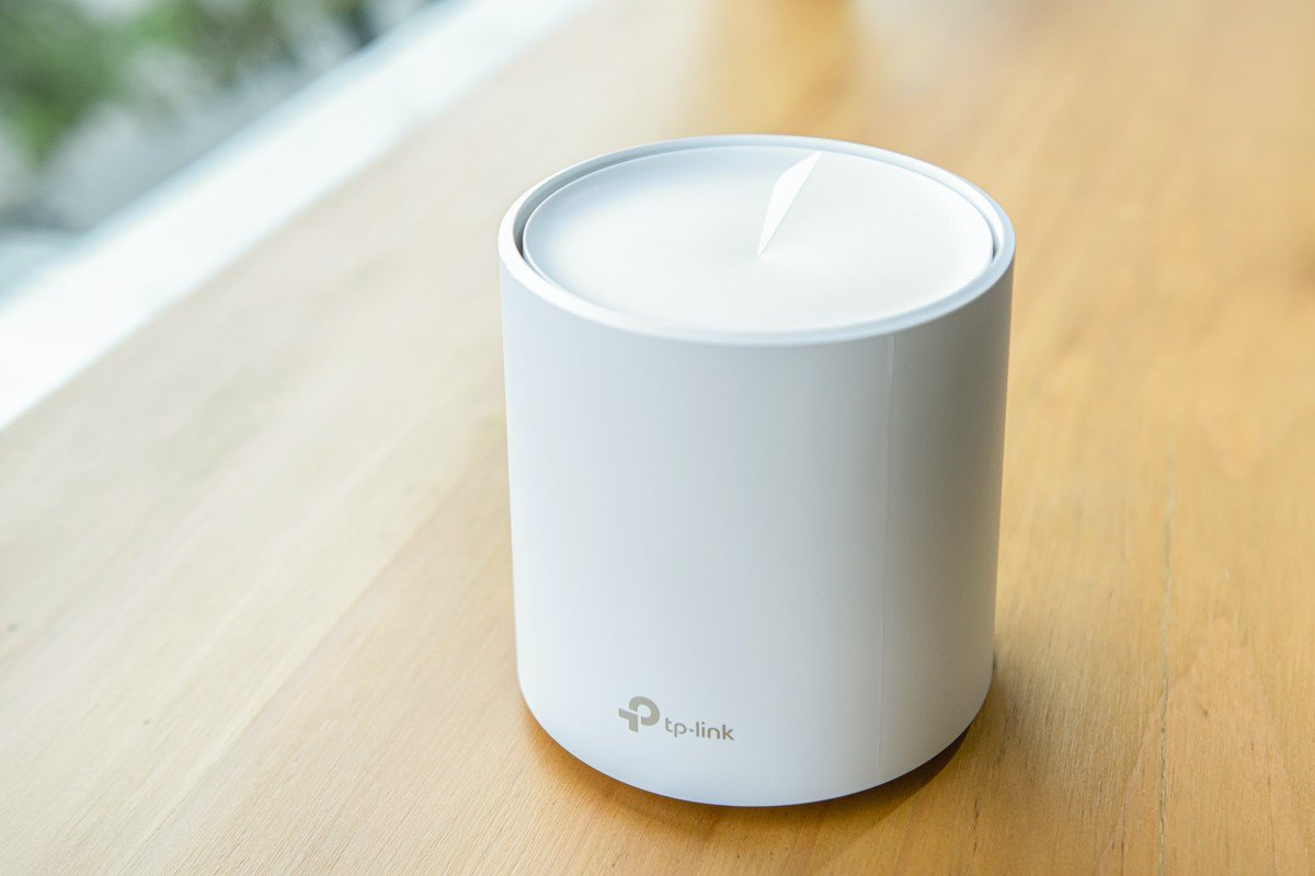 Mesh WiFi Router จาก C internet BY CAT